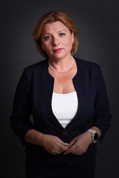 Magyari Ildikó