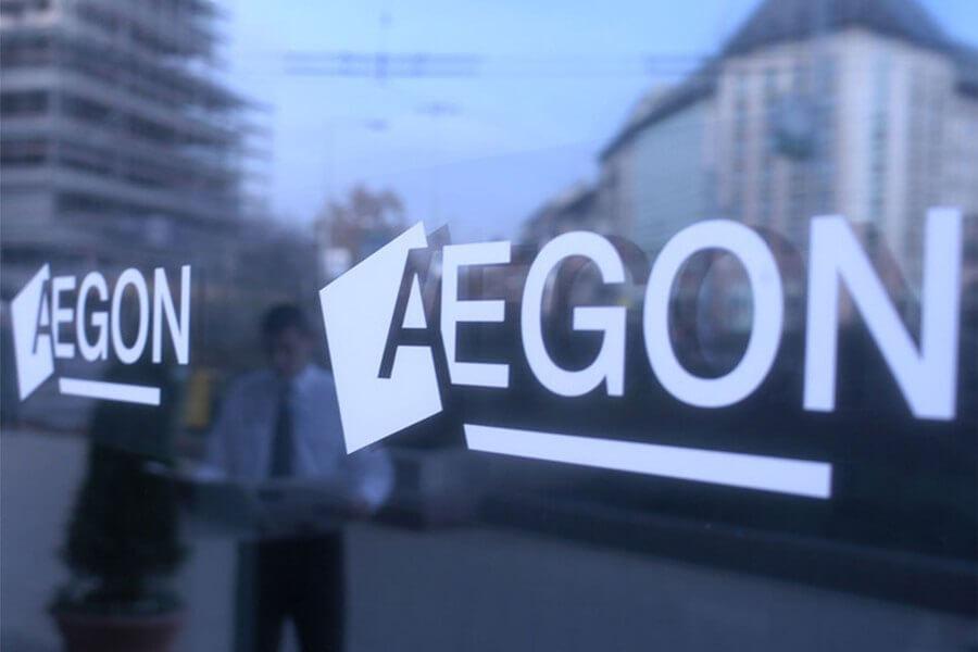 Viszlát AEGON!